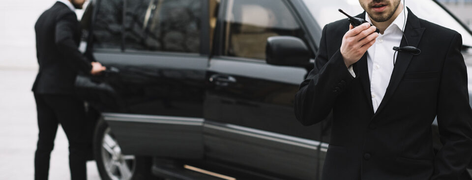 5 reasons why you should hire security guards at your business.