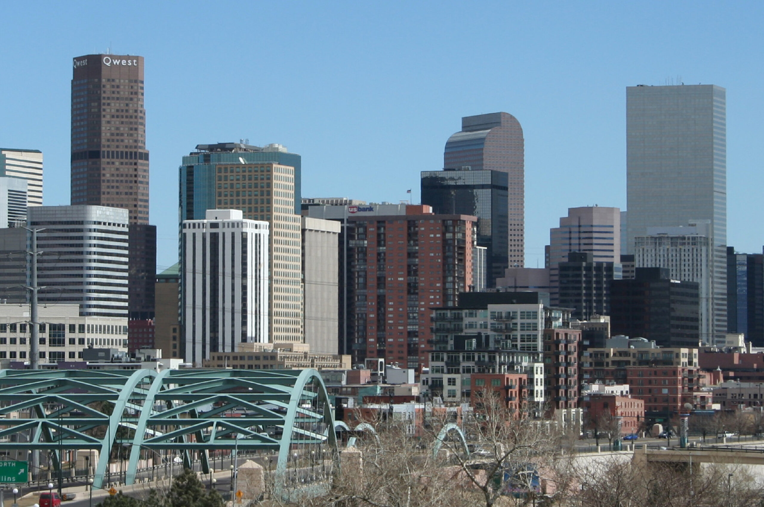 security guard services in Denver