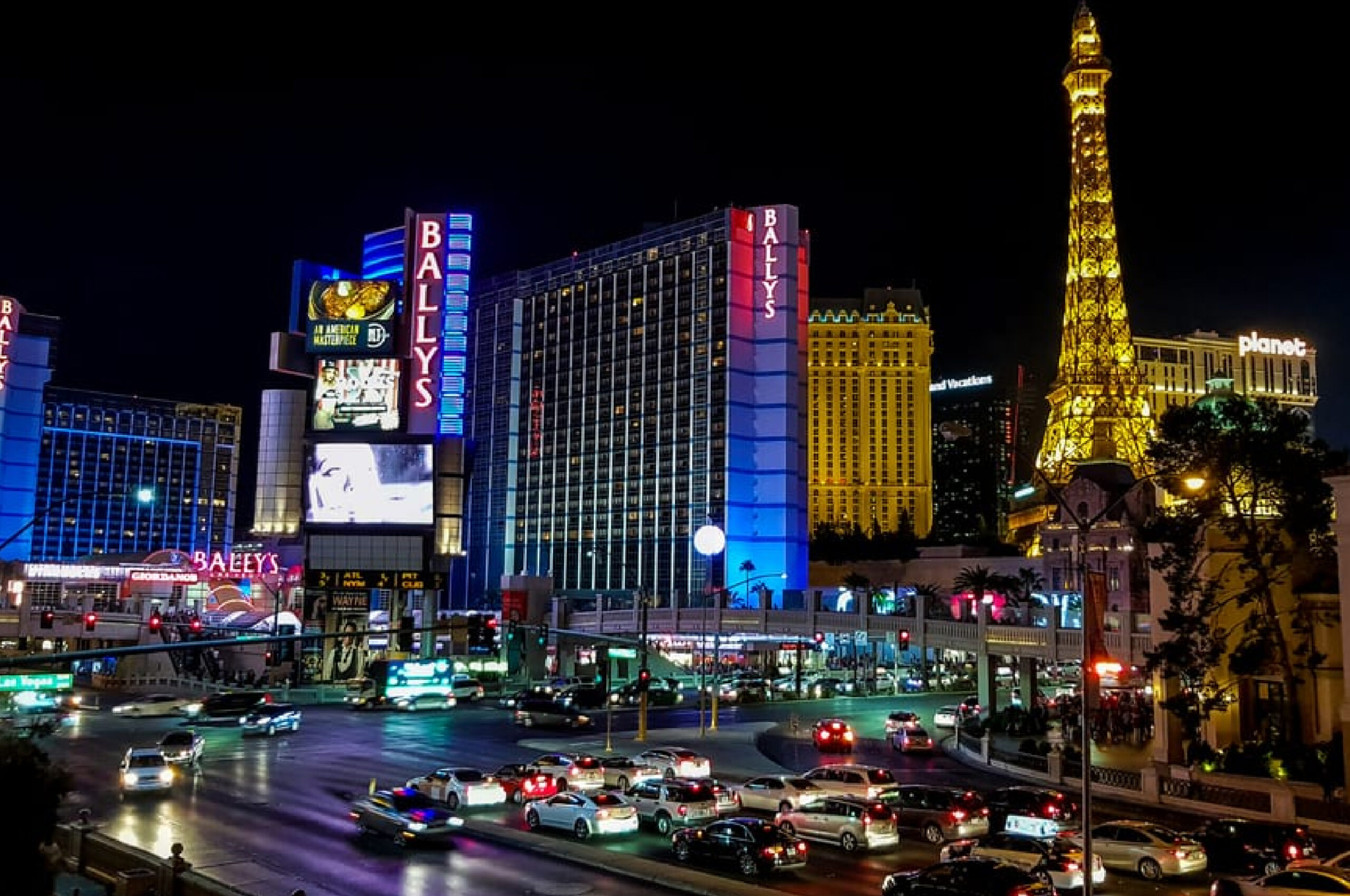 security guard services in Las Vegas