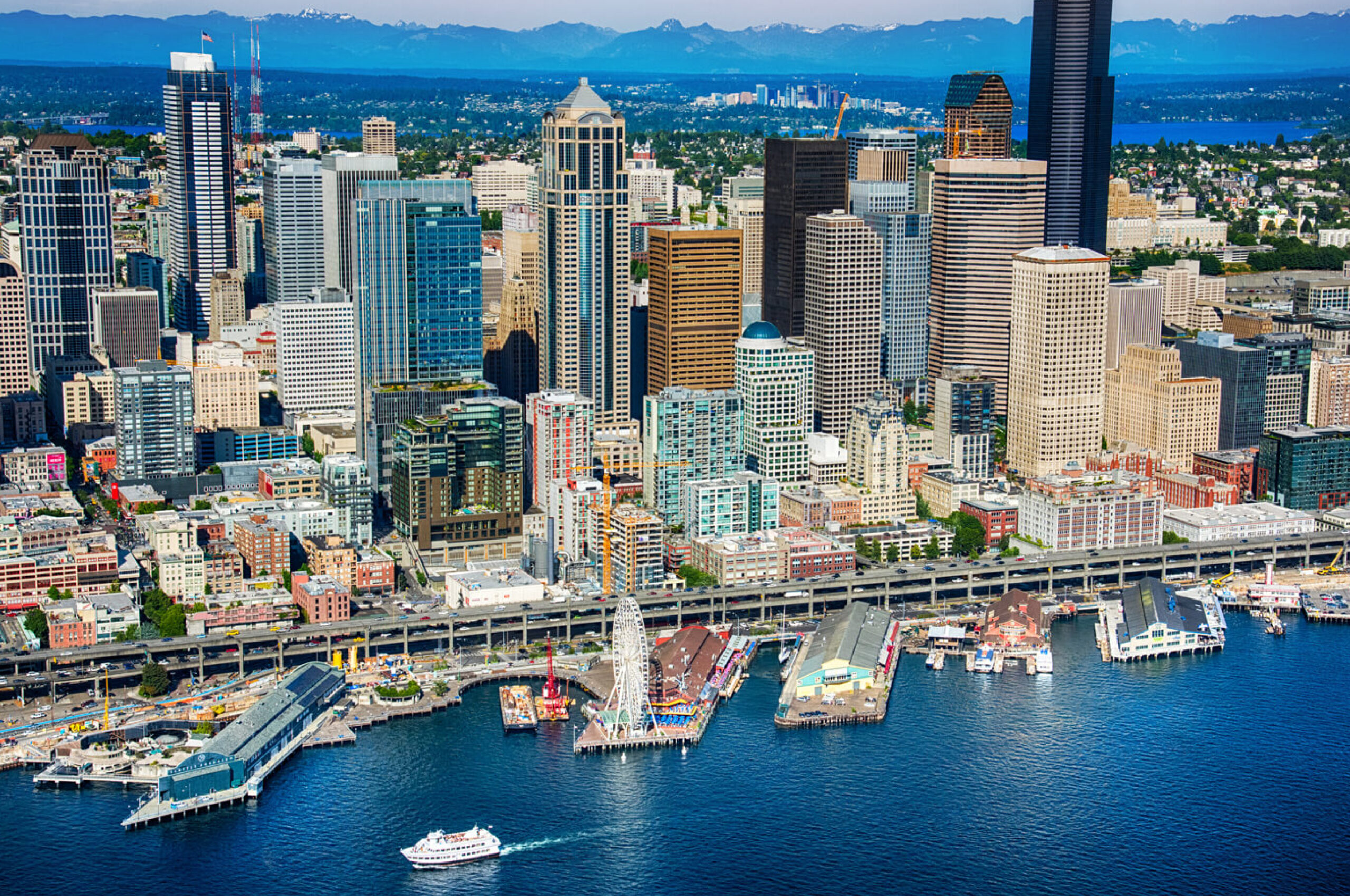 security guard services in Seattle