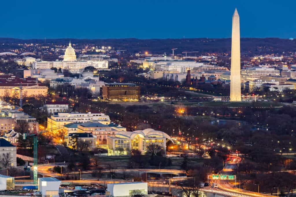 Security Guard Services Washington DC